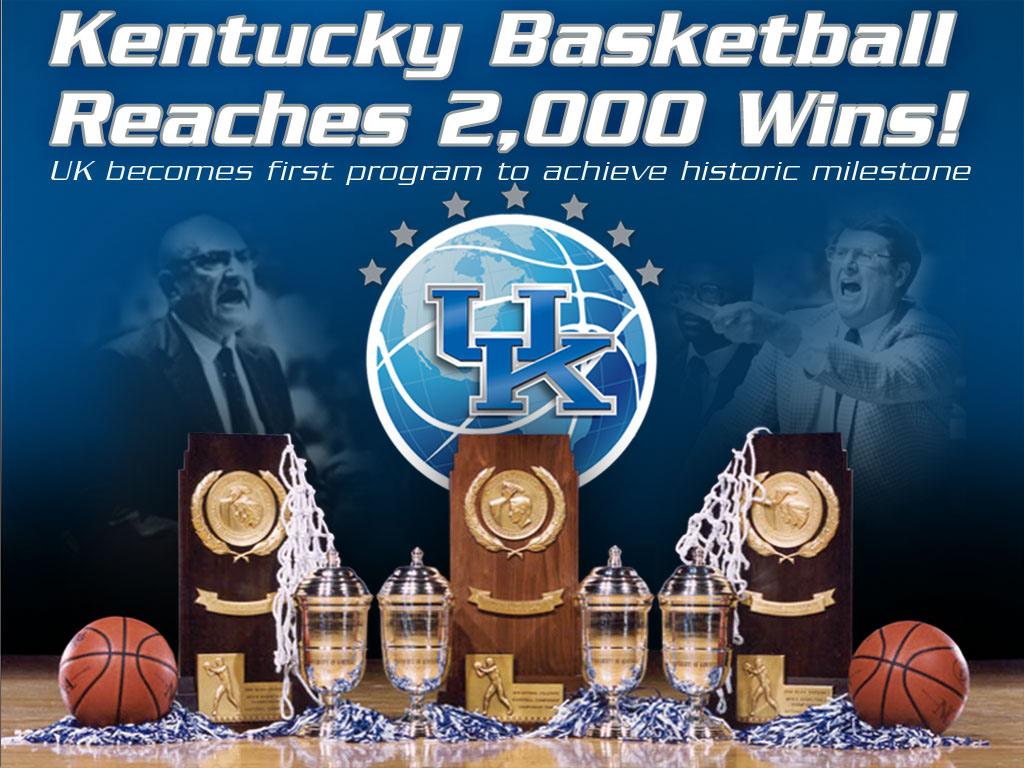 Kentucky Basketball Desktop Wallpaper: WildcatRob's Kentucky Wallpaper Blog