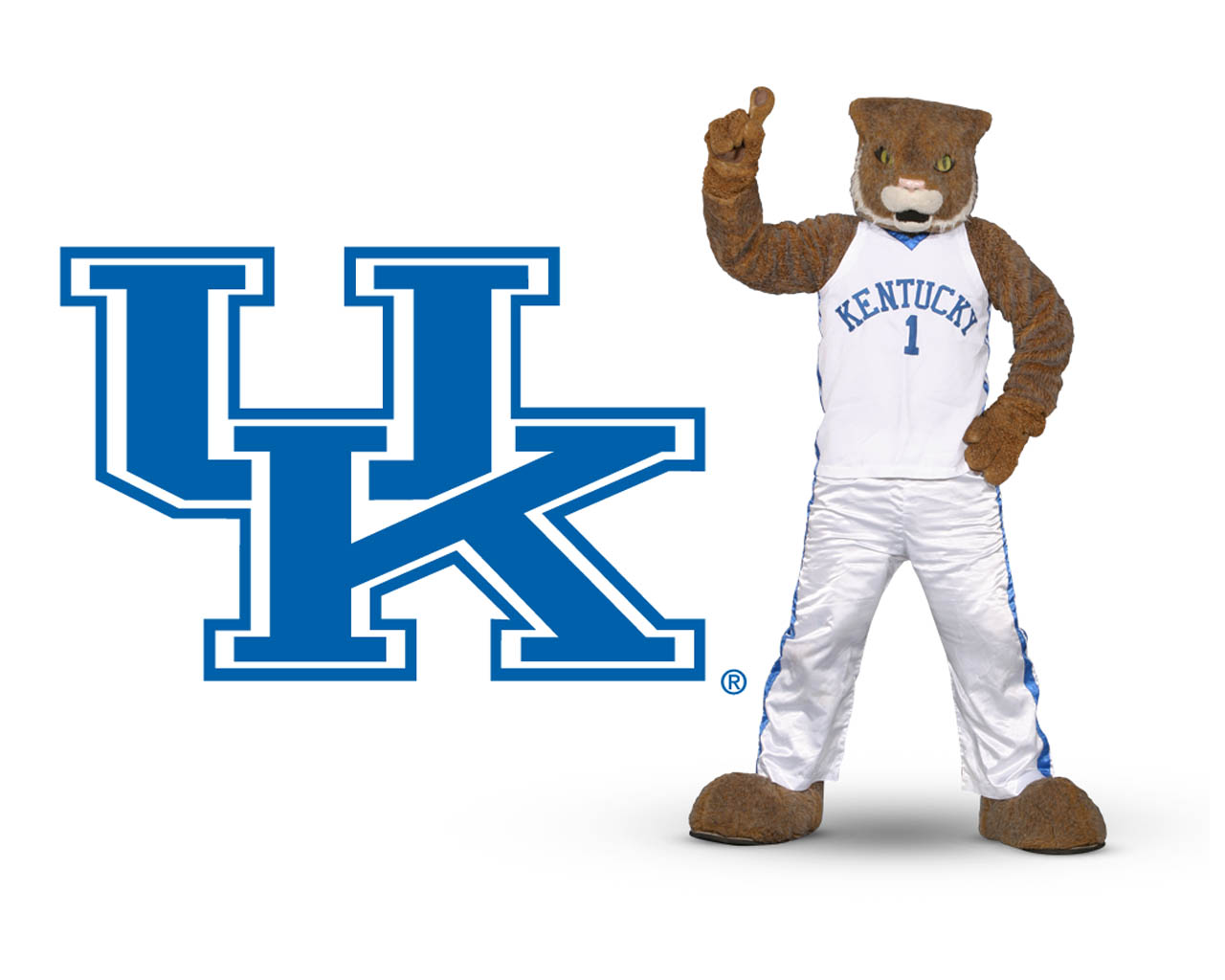 Wildcatrob S Kentucky Wallpaper Blog: Kentucky Wildcats Wallpaper W/ Mascot